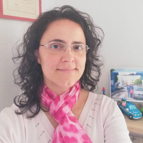 Alessandra Sgura