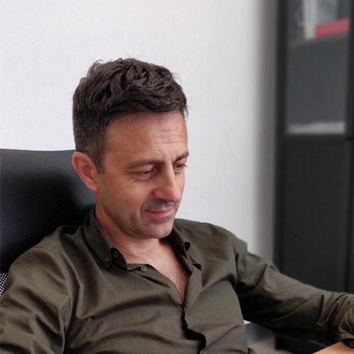 Gianluca Perrone